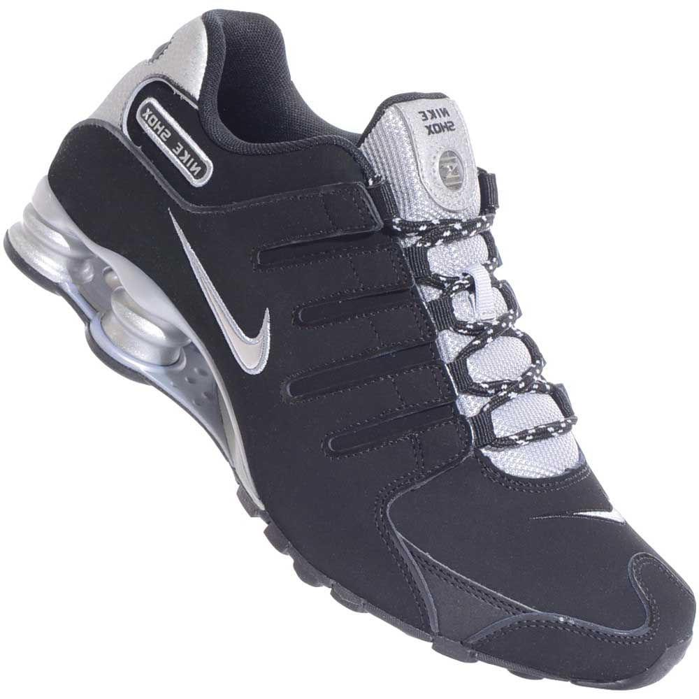 Nike Shox Nz Vandijkognl