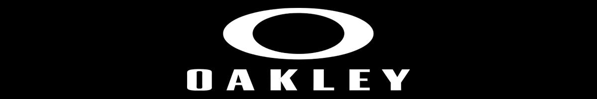 Black Oakley