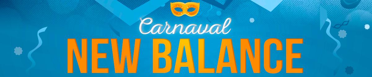 Carnaval  New Balance