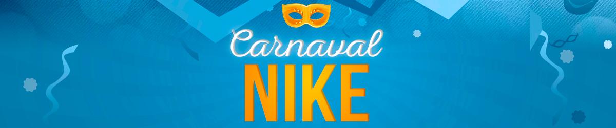 Carnaval  Nike
