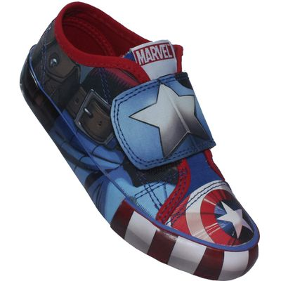 TENIS-INF-PERSONAGEM-AVENGERS-CAPITAO-AMERICA-MM00_f