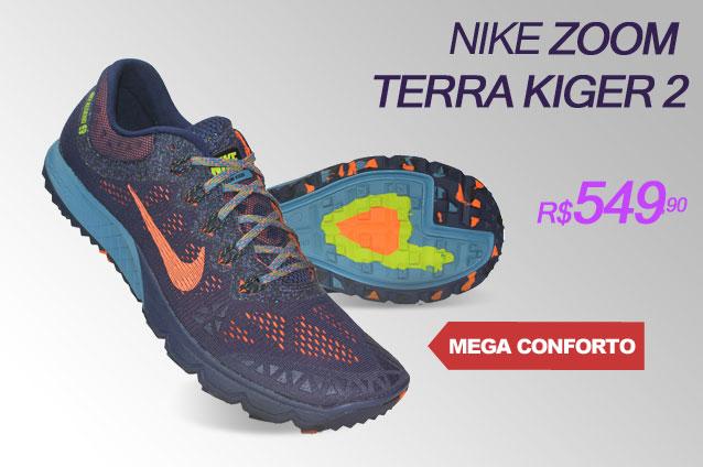 Nike zoom terra