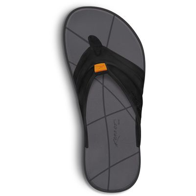 CHINELO-KENNER-LEVEL-K200-KEX-05-37-PRETO-CINZA_f