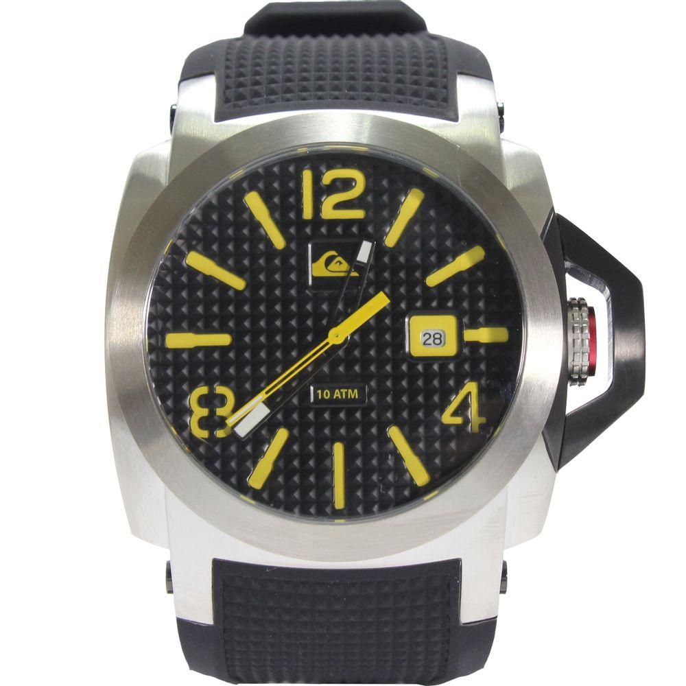 a1114214ff0 Relógio Quiksilver Luma Lanai - Rogers Tenis