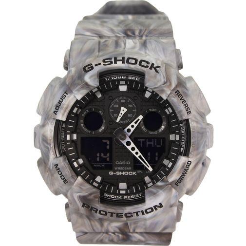 1010f29a1fe Relógio Casio G-Shock GA-100MM - Rogers Tenis