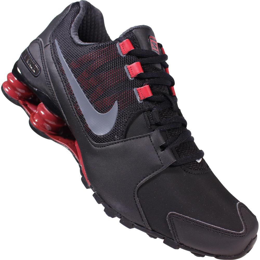 6500fe99da0 Tênis Nike Shox Avenue LTR - Rogers Tenis