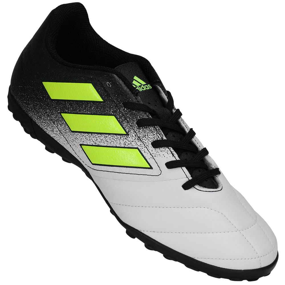 Chuteira Adidas Ace 17.4 Society - Rogers Tenis c91779a496ac6