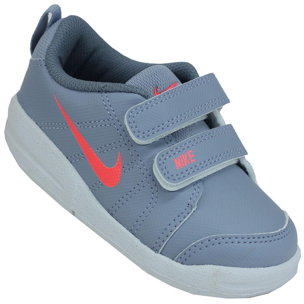 1afa3d66b7 Tênis Infantil Nike Pico Lt (TDV) - Rogers Tenis
