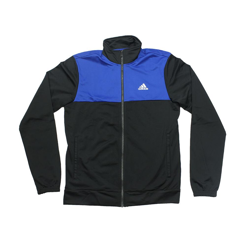 f8cd93dc33 Agasalho Adidas Back 2 Basics Ts - Rogers Tenis