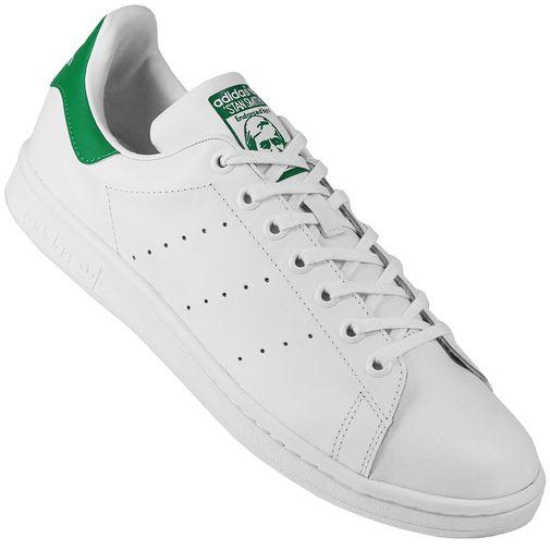 f57cdfd0a2 Tênis Adidas Stan Smith
