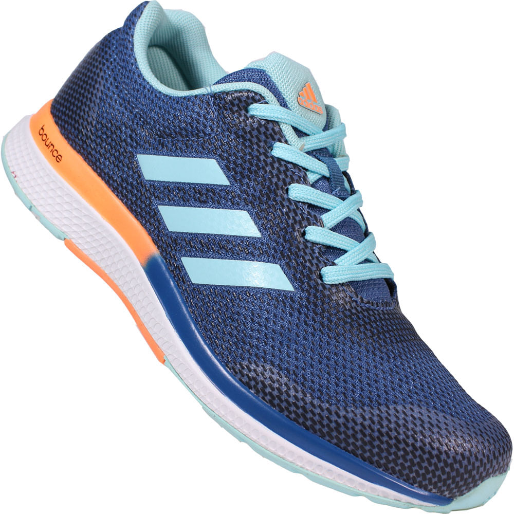 d732df2550f6e Tênis Feminino Adidas Mana Bounce 2 Aramis - Rogers Tenis