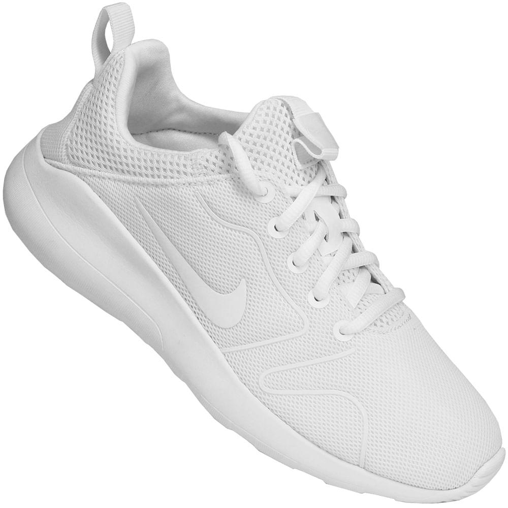 b27e874d401b3 Tênis Feminino Nike Kaishi 2.0 - Rogers Tenis