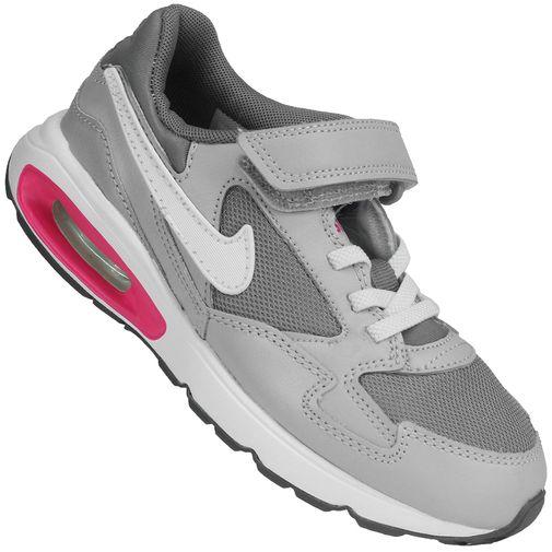 e7a15eec2f6f2 Tênis Infantil Nike Air Max St (PSV)