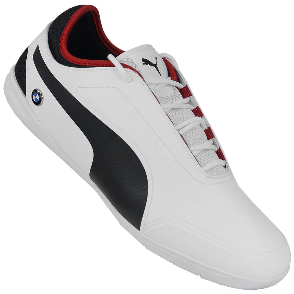 f3c59c746e Tênis Puma BMW ms Changer 2 - Rogers Tenis
