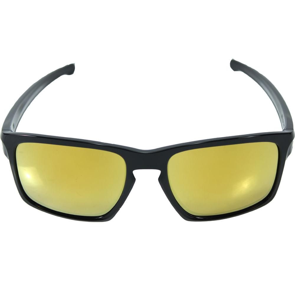 Óculos Oakley Sliver (L) - Rogers Tenis 2f58299d6f