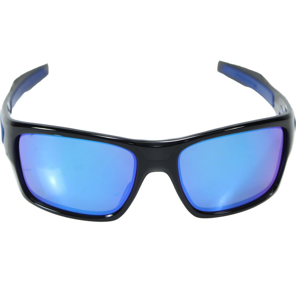 Óculos Oakley Turbine - Rogers Tenis 655056e4d1