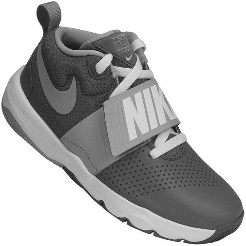 3ee3ae8fd37 Tênis Infantil Nike Team Hustle
