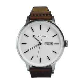 4896732c728 Relógio Quiksilver The Timebox Leather - Rogers Tenis