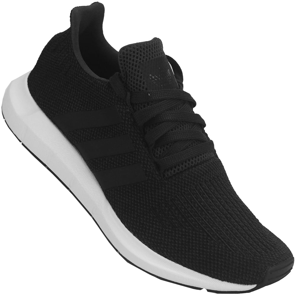 Tênis Adidas Swift Run - Rogers Tenis b40b671597da0