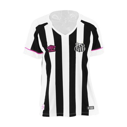 Camisa Umbro SANTOS 2 Sereias 2018 dc0f2ace27d