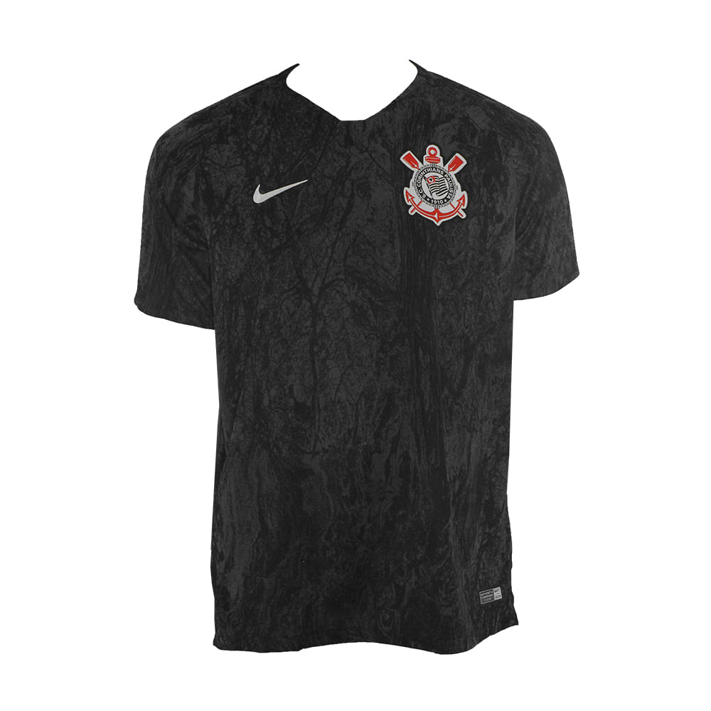 9e6edb37a7 Camisa Nike Corinthians II - Rogers Tenis