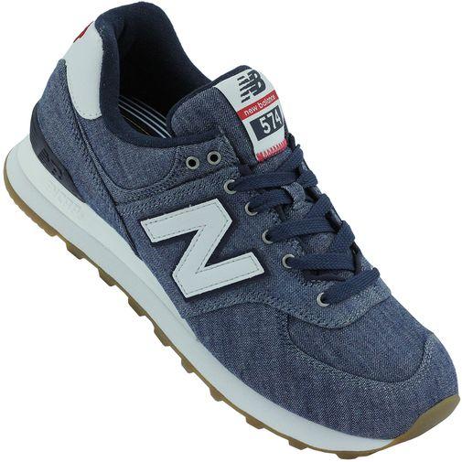 Tênis New Balance 574 83241334195