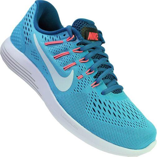 59fc71272a Tênis Feminino Nike Lunarglide 8 - Rogers Tenis