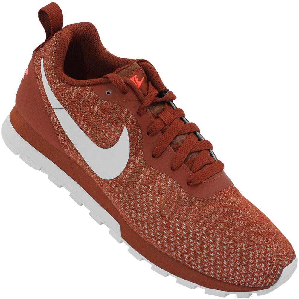 Tênis Nike MD Runner 2 ENG Mesh - Rogers Tenis a4e25eb89992f