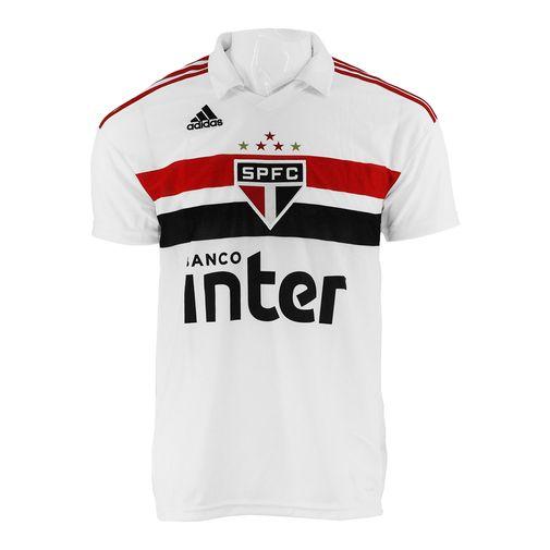 41c6c63d30 Camisa Adidas São Paulo 1