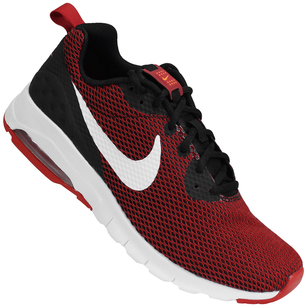 a0c6389845a Tênis Nike Air Max Motion Lw Mesh - Rogers Tenis