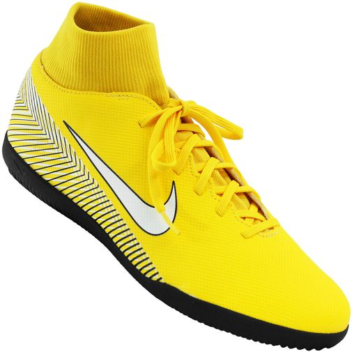 Chuteira Nike Superfly 6 Club NJR IC f86d6d5740395