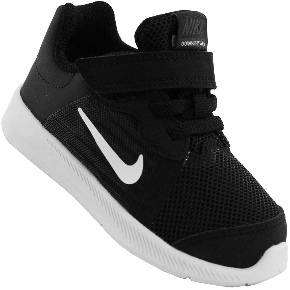 Tênis Infantil Nike Downshifter 8 Tdv Rogers Tenis