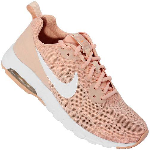 Tênis Feminino Nike Air Max Motion Lw Se 30e1042c953