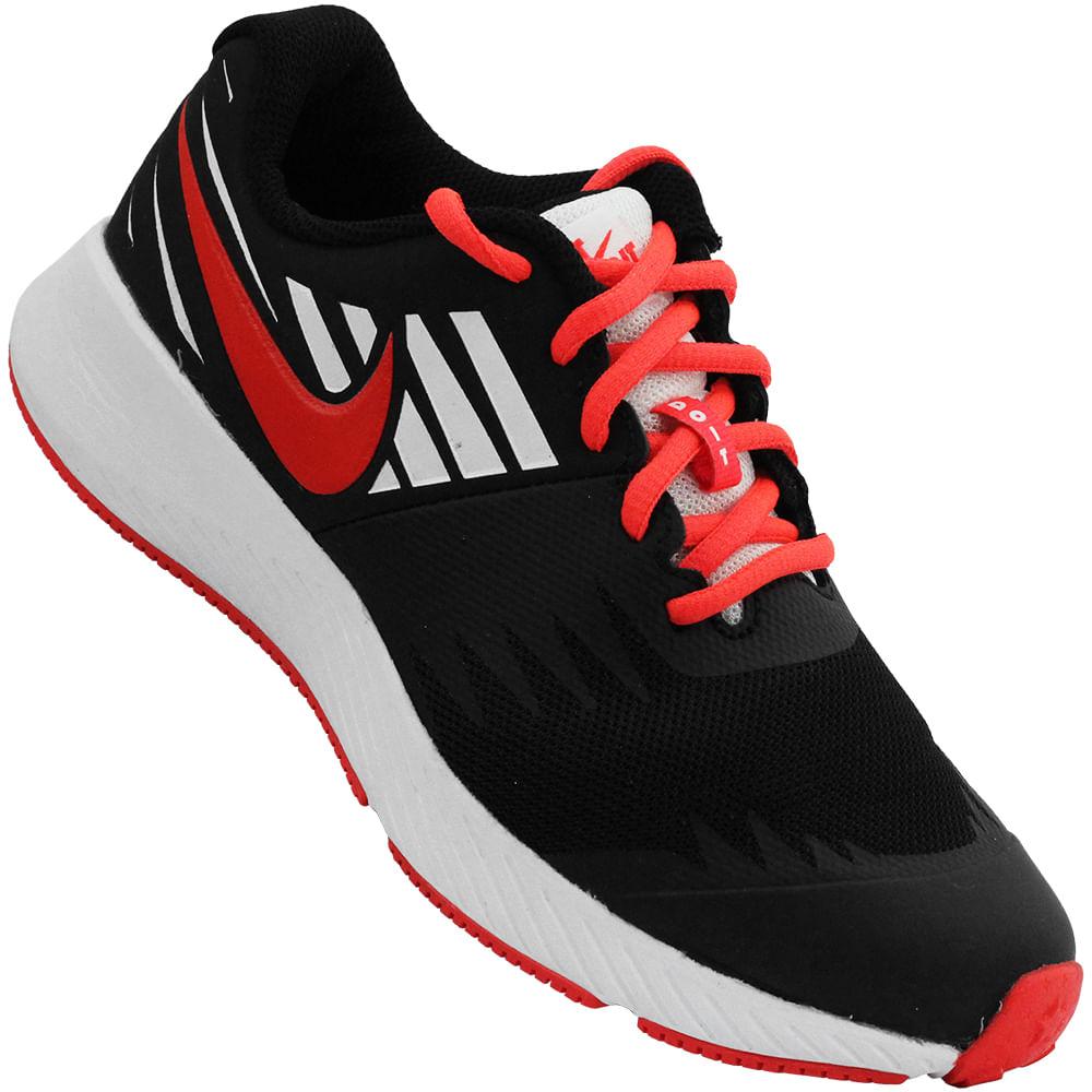 edbcf6d602 Tênis Infantil Nike Star Runner JDI (GS) - Rogers Tenis