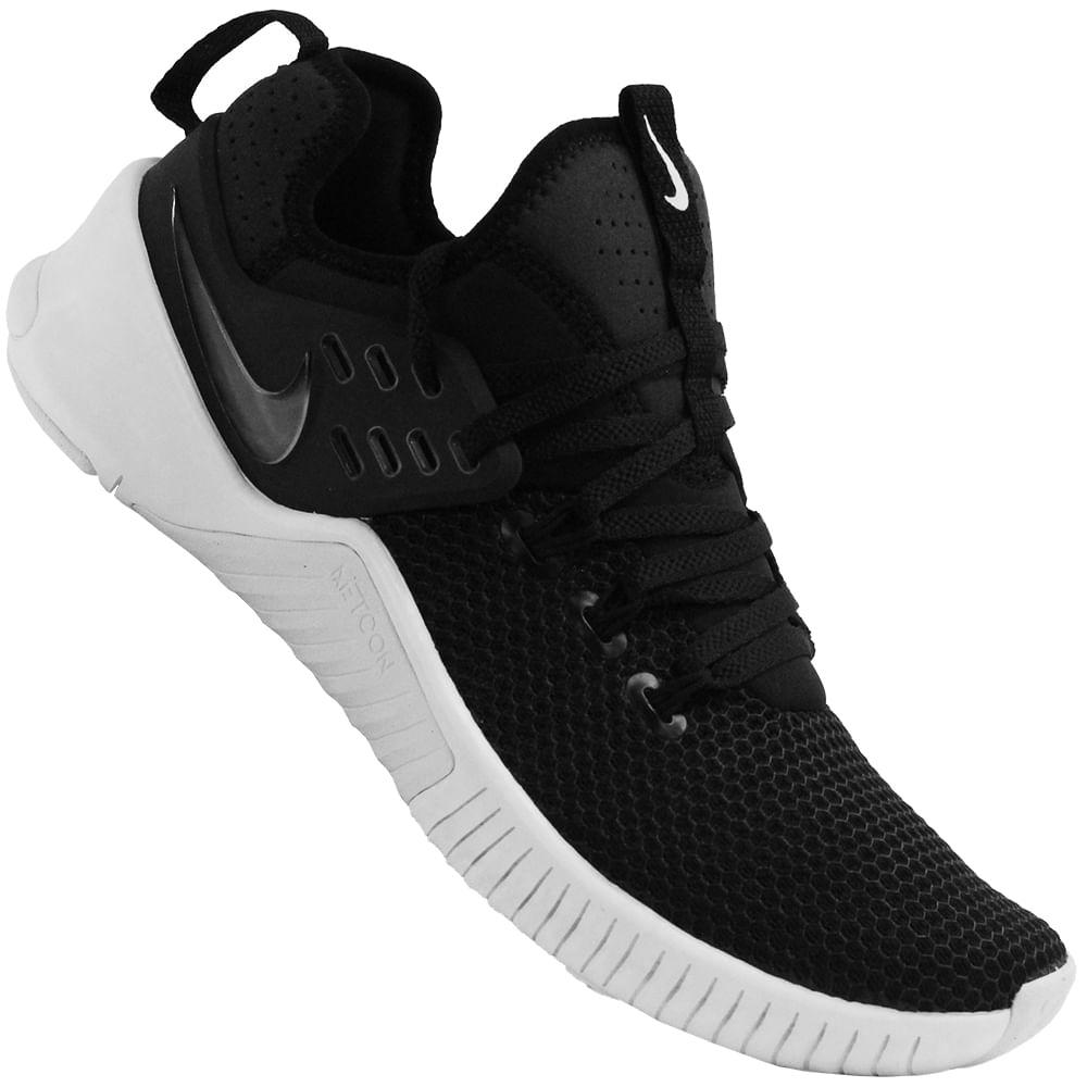 0a255f23c9f Tênis Nike Free Metcon - Rogers Tenis