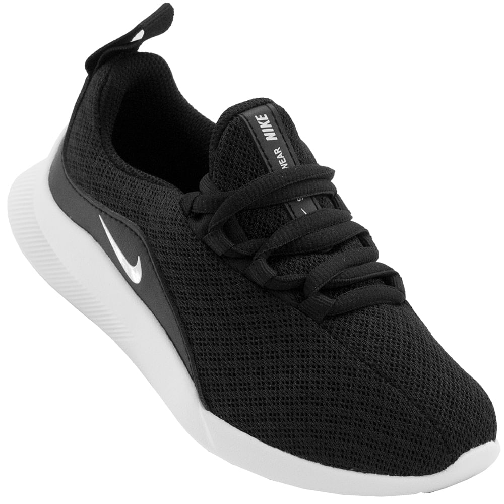 41f0e2d6c5e Tênis Infantil Nike Viale (PS) - Rogers Tenis