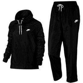 cb45e533cd Agasalho Feminino Nike NSW Track Suit - Rogers Tenis