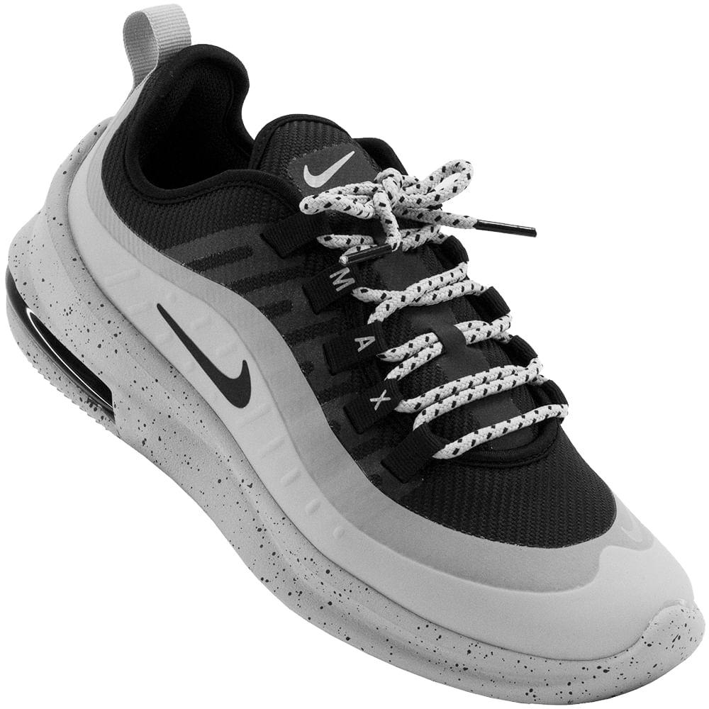 2cf4f711c89 Tênis Nike Air Max Axis Prem - Rogers Tenis