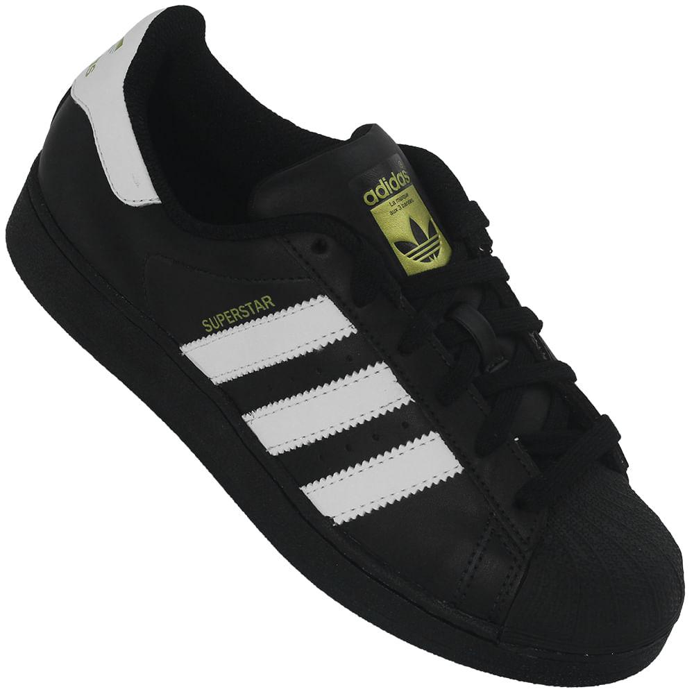 0e89efc1f79 Tênis Adidas Superstar - Rogers Tenis
