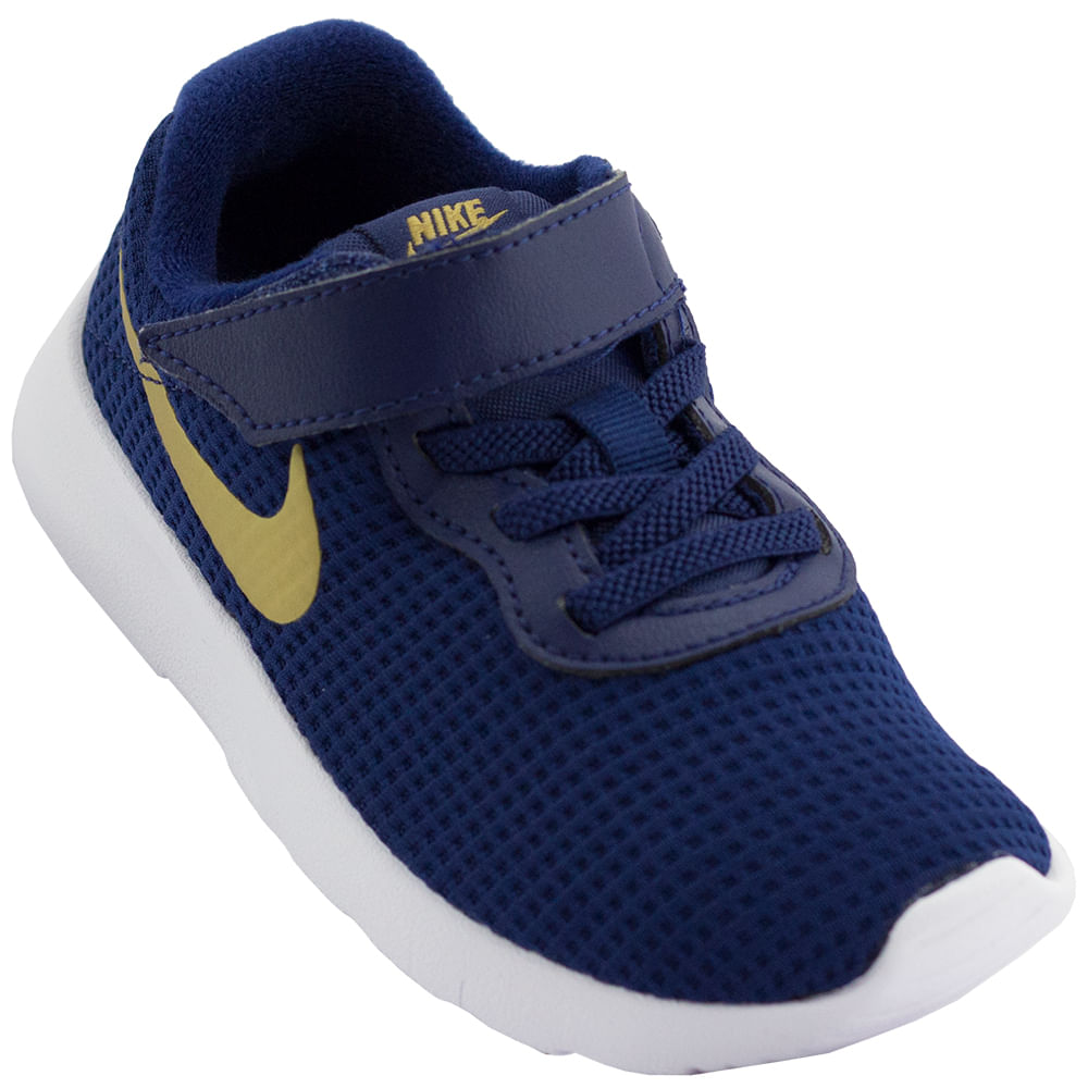 37e9388396d Tênis Infantil Nike Tanjun (PSV) - Rogers Tenis