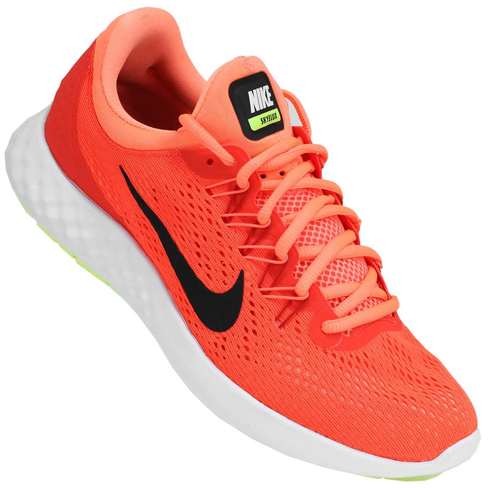 a1cfdf4ec012e Tênis Nike Lunar Skyelux - Rogers Tenis