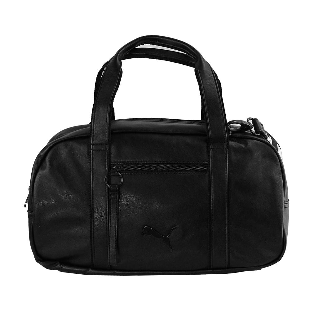 ... 8851f62bfae Bolsa Feminina Puma Prime Handbag - Rogers Tenis ... 5ce84de5c55