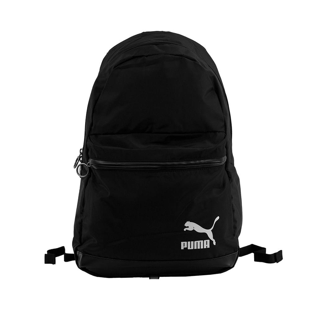 b709f5797 Mochila Puma Originals Daypack - Rogers Tenis