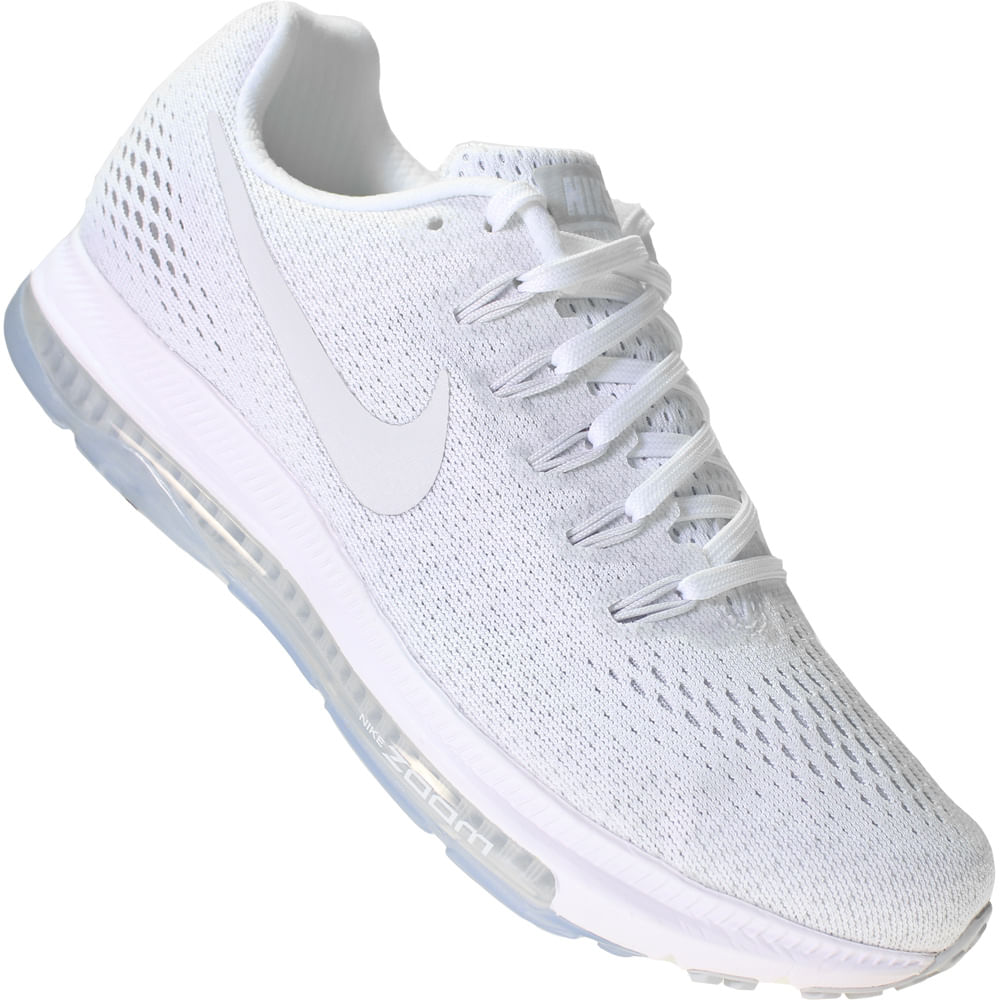 1268efa1e7 Tênis Feminino Nike Zoom All Out Low - Rogers Tenis
