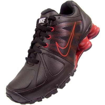 ... Nike Shox Agent ...