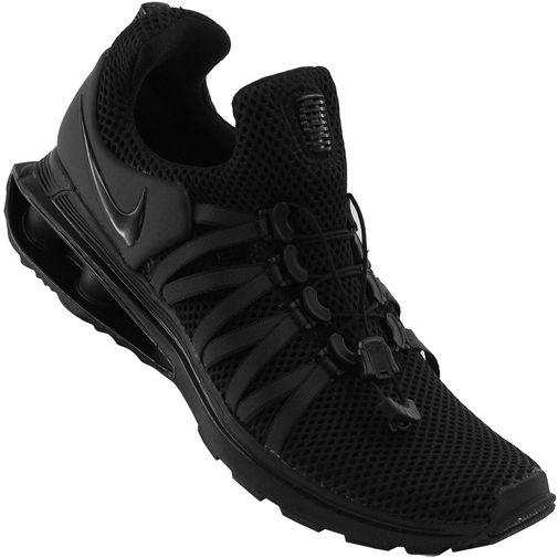 e31efa91d6485 Tênis Nike Shox Gravity - Rogers Tenis