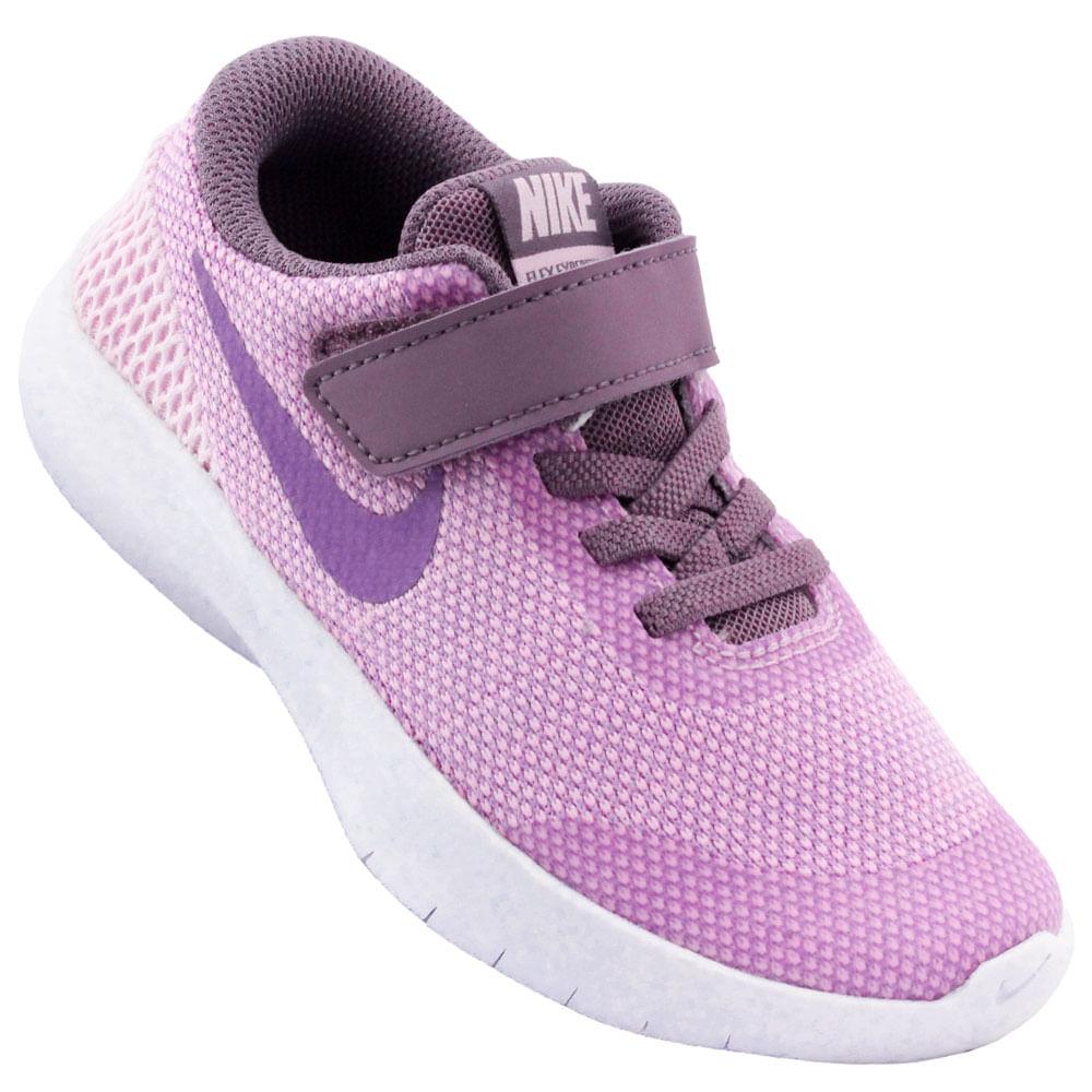 bc8134e139c Tênis Infantil Nike Flex Experience RN 7 - Rogers Tenis