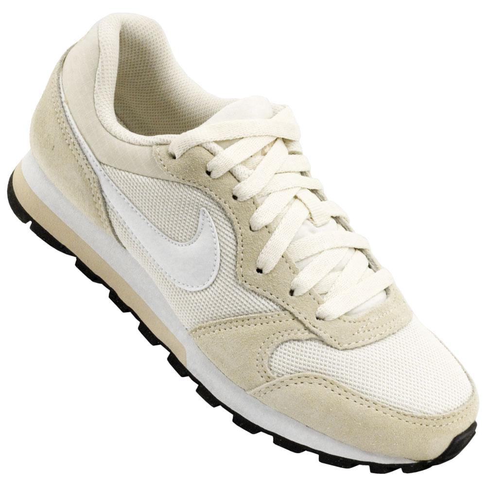 Tênis Feminino Nike MD Runner 2 - Rogers Tenis 11557f4607cbd