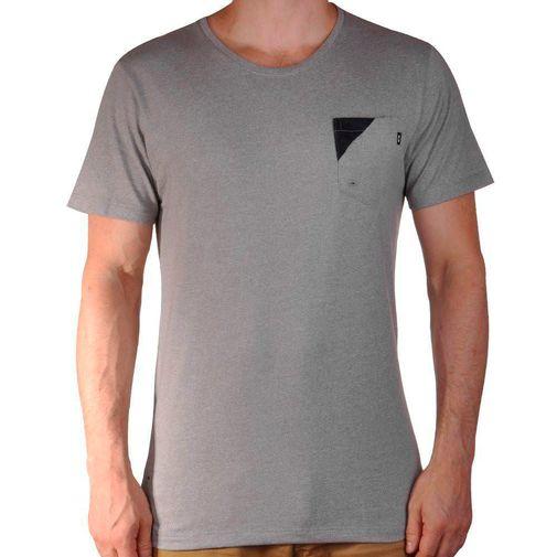 Camiseta Oakley Onde Brand - Rogers Tenis 8d4c5e286b