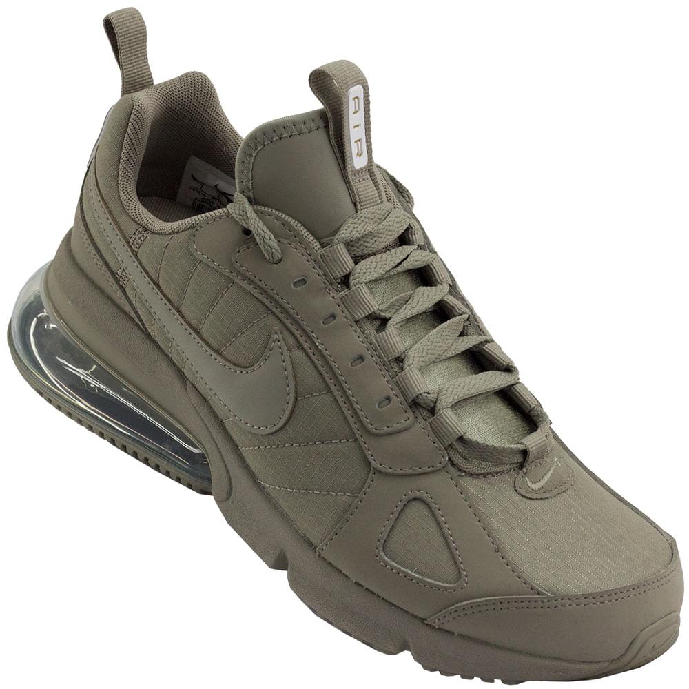 460c0718c5cdb Tênis Nike Air Max 270 Futura - Rogers Tenis